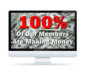 members make money